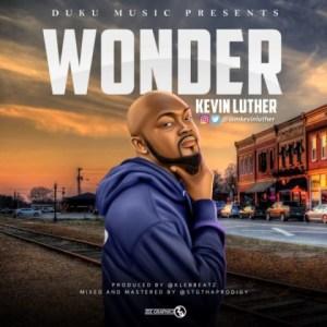 Kevin Luther - Wonder
